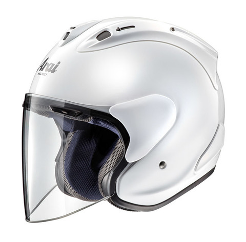 Открытый шлем Arai SZ-Ram X Diamond White