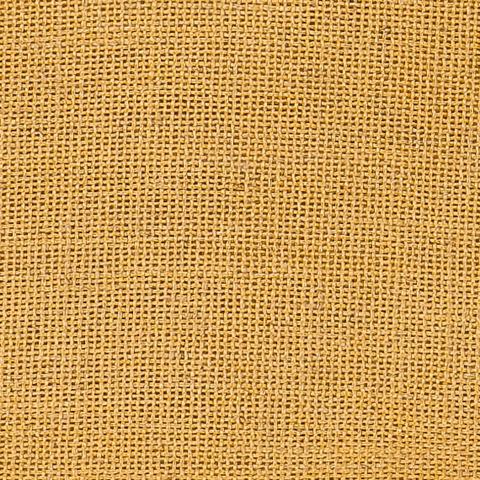 Портьерная ткань рогожка ярко-желтый