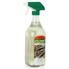 Средство для очистки духовок и гриля, Eco Mist, Oven&Gril, 825 мл.