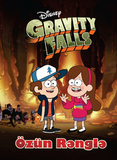 Gravity Falls – Özün Rənglə