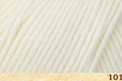 Купить Пряжа FibraNatura Dona Код цвета 106-01 | Интернет-магазин пряжи «Пряха»