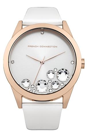 Купить Женские наручные часы French Connection FC1117WRG по доступной цене