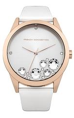 Женские наручные часы French Connection FC1117WRG