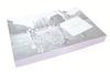 Постельное белье 2 спальное евро макси Mirabello Orchidee розовое
