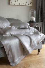 Постельное белье 2 спальное Gingerlily Silver Grey