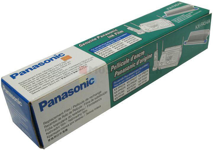 Panasonic KX-FA54A/X