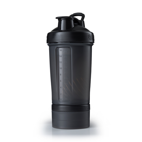 BlenderBottle® ProStak Black Черный