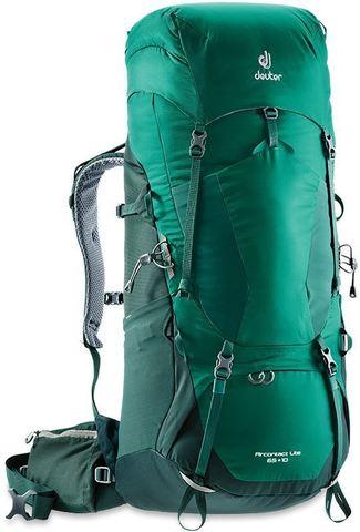 рюкзак туристический Deuter Aircontact Lite 65+10