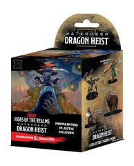 Icons of the Realms - Waterdeep Dragon Heist Booster