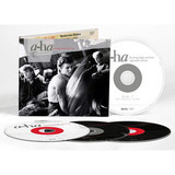 a-ha / Hunting High And Low (Expanded Edition)(4CD)