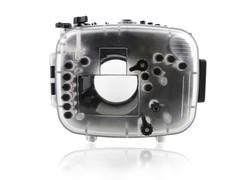 Подводный бокс CamDive для фотоаппарата Canon EOS 5D Mark III с объективом 24-105mm