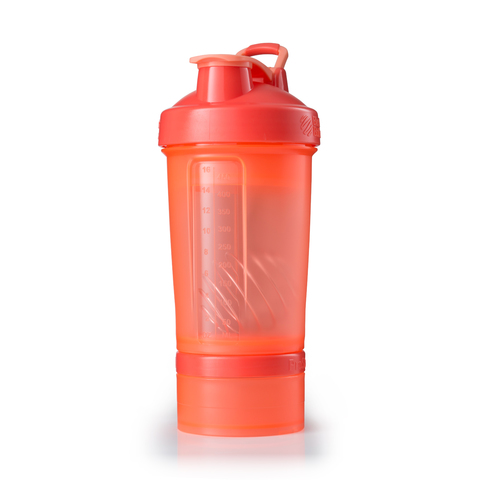 BlenderBottle® ProStak Coral Кораловый