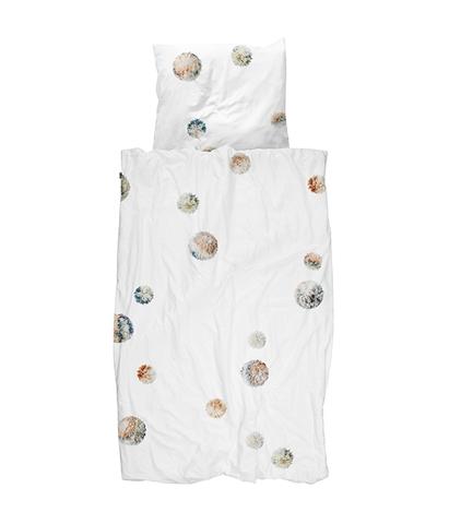 Комплект постельного белья Помпон 150x200см, Snurk