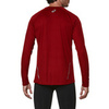 Мужская беговая рубашка Asics LS Crew (114510 6010) фото