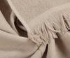 Набор полотенец 3 шт Luxberry Simple мокко