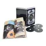 Waylon Jennings / Nashville Rebel (4CD)