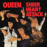 Queen / Sheer Heart Attack (LP)