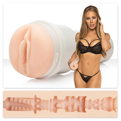 Реалистичная вагина мастурбатор Fleshlight Girls Nicole Aniston Fit