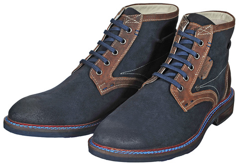 5-5-15104-29-805 ботинки мужские S`Oliver