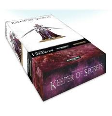 Keeper of Secrets / Хранитель секретов