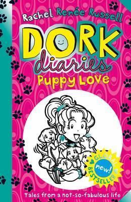 Kitab Dork Diaries: Puppy Love   Rachel Renee Russell