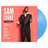 Sam Cooke / Greatest Hits (Coloured Vinyl)(LP)
