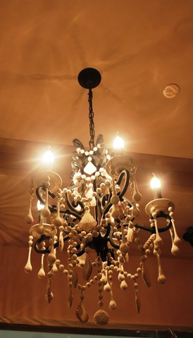 vintage chandelier  01-32 ( by Funky Vintage )