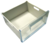 Ящик морозильной камеры для холодильника Electrolux (Электролюкс)/Zanussi/AEG- 2426355349