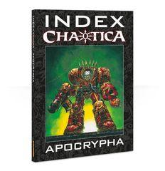 Index Chaotica: Apocrypha