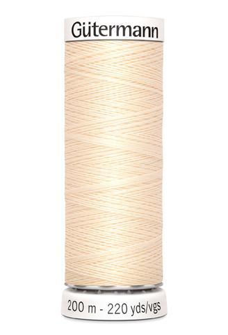 Универсальная нить Gutermann Sew All (col 414)