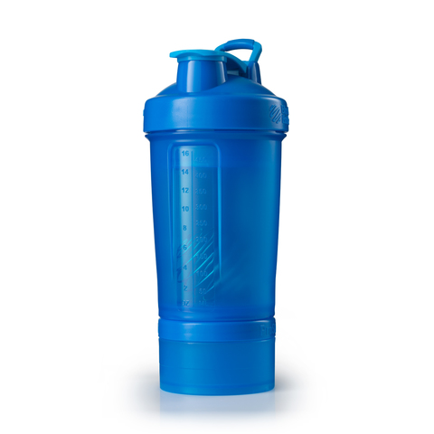 BlenderBottle® ProStak Cyan Бирюзовый