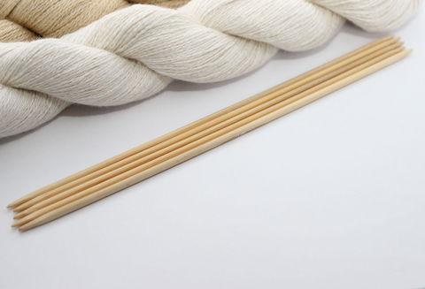 ChiaoGoo светлый бамбук 15 см
