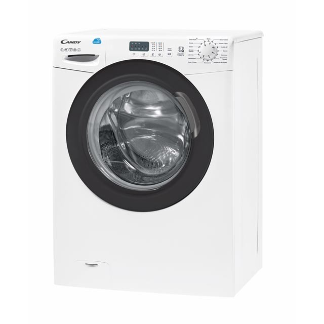 Узкая стиральная машина Candy Smart CS4 1071DB1/2-07 фото