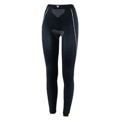 D-Core Dry Pant LL  L / Женские / Черно-белый