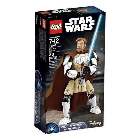 Лего 75109 Оби Ван Кеноби
