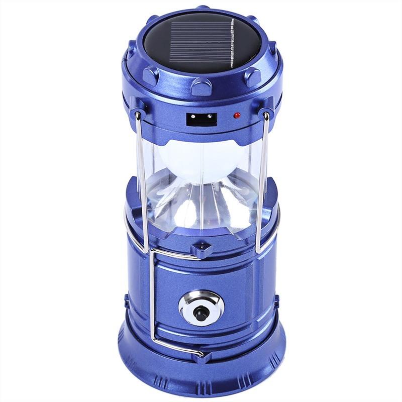 Синий цветовой вариант SH-5811F
