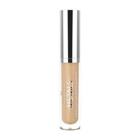 GR Тени METALS Metallic Liquid Eyeshadow 102