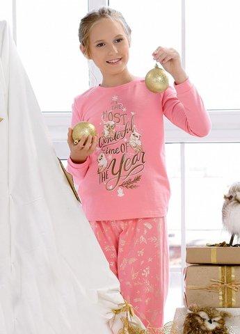 Pelican WFAJP4041 Пижама для девочек
