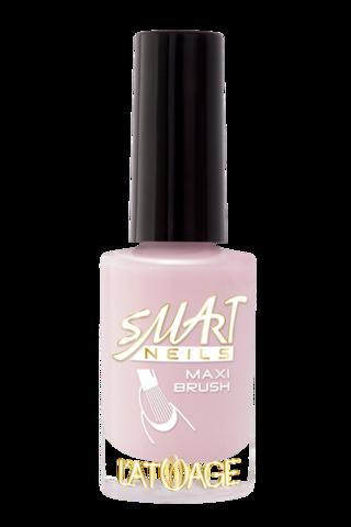 L'atuage Smart Neils Лак для ногтей кремовый тон 119 9г