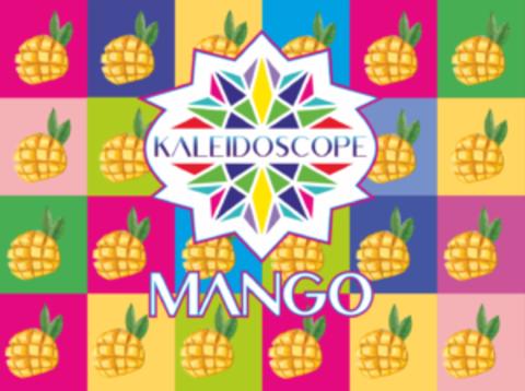 Смесь Kaleidoscope Манго, 50 г.