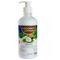 Лосьон для тела кокосовый BANNA