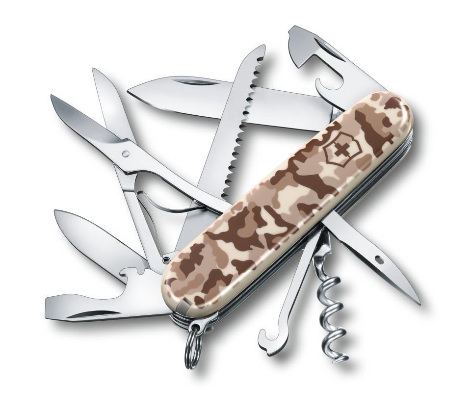 Huntsman Desert Camouflage Victorinox (1.3713.941)