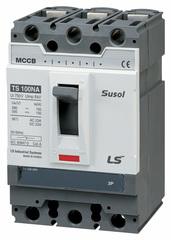 Автоматический выключатель TS100N MTU 32A 3P3T