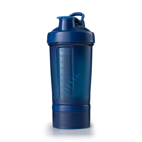 BlenderBottle® ProStak Navy Неви