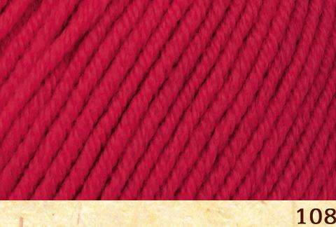 Купить Пряжа FibraNatura Dona Код цвета 106-08 | Интернет-магазин пряжи «Пряха»