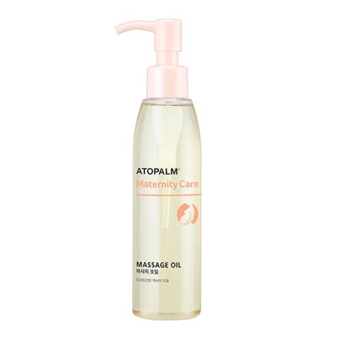 Масло для тела ATOPALM Maternity Care Massage Oil 120ml