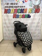 Коляска Babalo 2020 (Бабало 2020)