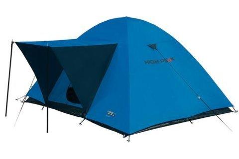 палатка туристическая High Peak Texel 3