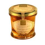 Мёд натуральный Горная липа с сотами, артикул 12, производитель - Peroni Honey