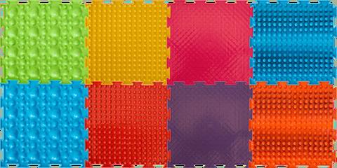 Модульный коврик Профи